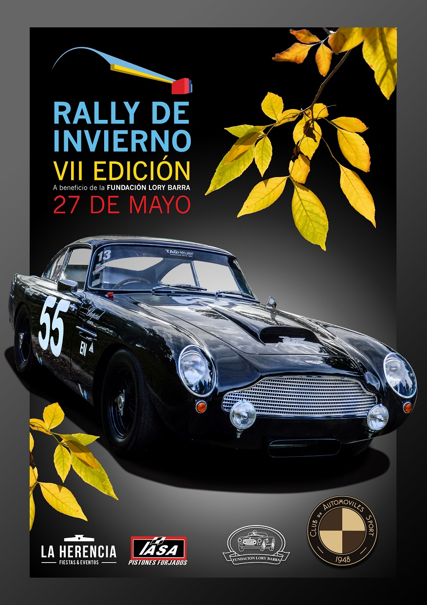 Rally de Invierno Fund Lory Barra